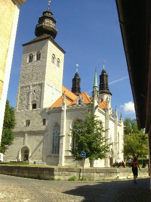 2008_Visby_Domkirche